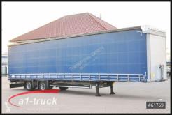 Sættevogn palletransport Schmitz Cargobull SCS 10 x 18, Mega, VARIOS, HU 11/2021