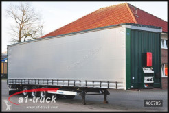 Krone tarp semi-trailer SD, Tautliner, Mega, Tautliner,