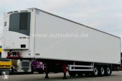 Chereau multi temperature refrigerated semi-trailer Inogam