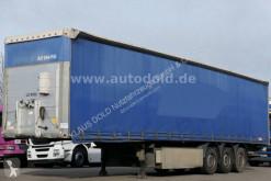Semi remorque savoyarde Schmitz Cargobull S01