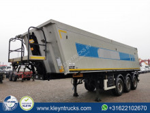 Wielton NW-3 semi-trailer used tipper