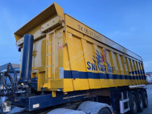 Trailer ATM OKA 17/27 - - BPW - TIPPER 31,3 M3 tweedehands kipper