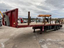 Robuste Kaiser Semi reboque used other semi-trailers