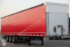 Naczepa Plandeka Schmitz Cargobull CURTAINSIDER /STANDARD/ XL CODE/ LIFTED AXLE