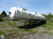 Magyar semi-trailer used tanker