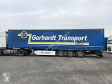Krone tarp semi-trailer 3 Achs Planenauflieger