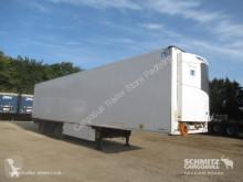 Semi remorque isotherme Schmitz Cargobull Tiefkühlkoffer Standard Doppelstock