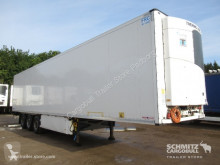 Semi remorque isotherme Schmitz Cargobull Tiefkühlkoffer Multitemp Doppelstock