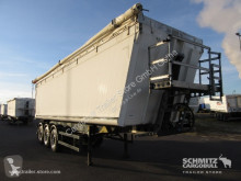 Schmitz Cargobull Kipper Alukastenmulde 49m³ semi-trailer used tipper
