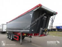 Semi remorque benne Schmitz Cargobull Kipper Alukastenmulde 44m³