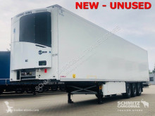 Полуремарке термоизолиран Schmitz Cargobull Tiefkühler Standard