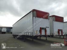 Semitrailer Schmitz Cargobull Rideaux Coulissant Mega skjutbara ridåer (flexibla skjutbara sidoväggar) begagnad