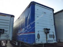 Samro tautliner semi-trailer Rideaux Coulissant Mega