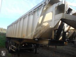 Benalu Non spécifié semi-trailer used construction dump