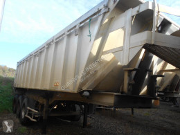 Benalu construction dump semi-trailer Non spécifié