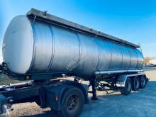 Návěs BSL Citerne a eau cisterna použitý