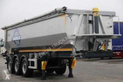 Semi reboque basculante Wielton BODEX / TIPPER 28 M3 / FULL STEEL / 2015 YEAR /