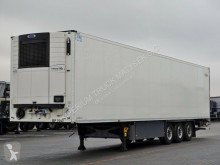 Semi remorque frigo Schmitz Cargobull REFRIDGERATOR/CARRIER VECTOR 1950MT/BI TEMP