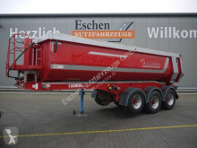 Náves Carnehl CHKS/HH, 24m³, Stahl, X-Lite Alufelgen,Luft/Lift korba ojazdený