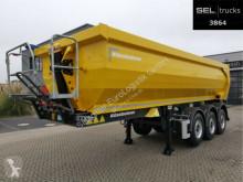 Kässbohrer tipper semi-trailer DL / 24 m3 / BPW / NEU!