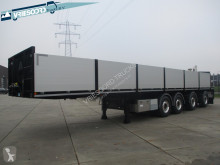 KWB P-450-STI-H semi-trailer new flatbed