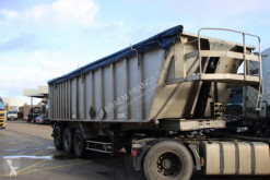 Benalu - ALU semi-trailer used tipper
