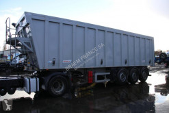 Benalu BulkLiner semi-trailer used tipper