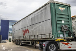 Fruehauf BACHE - H = 3.1 M semi-trailer used box