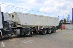 Benalu - AL - C34C semi-trailer used tipper