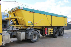 Stas - 2 X LAMES/SPRING semi-trailer used tipper