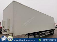 Groenewegen DRO-10-10 semi-trailer used box