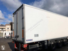 Frappa semi-trailer used refrigerated