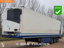 Полуремарке Schmitz Cargobull Thermo King SLX-Spectrum Bi-/Dualtemp Doppelstock Blumenbreit хладилно еднотемпературен режим втора употреба