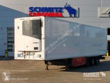 Semi remorque Schmitz Cargobull Tiefkühlkoffer Mega isotherme occasion