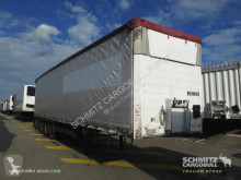 Полуремарке подвижни завеси Schmitz Cargobull Rideaux Coulissant Mega
