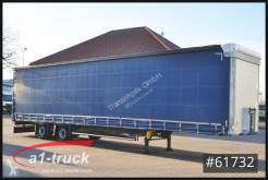 Semi remorque Schmitz Cargobull SCS 10 x 18, Mega, VARIOS, HU 11/2021 savoyarde occasion