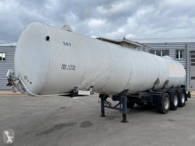 Indox S3CAIN099 semi-trailer used tanker