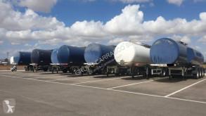 Cobo tanker semi-trailer VARIAS UNIDADES!!!!