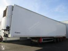 Samro ST39 MH , , reefer trailor semi-trailer used mono temperature refrigerated