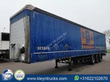 Sættevogn glidende gardiner Schmitz Cargobull N/A
