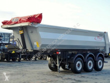 Fliegl tipper semi-trailer TIPPER 24 M3 / WHOLE STEEL / SAF / 2019 YEAR