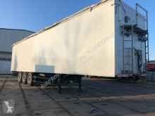 Naczepa ruchoma podłoga Schmitz Cargobull SW 24-92 m3-Disc-brake-Lift-Good Condition