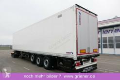 Semi remorque fourgon Schmitz Cargobull SKO SKO 24/ DOPPELSTOCK / ZURRLEISTE / TOP