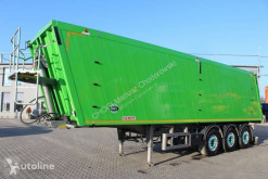 Kempf tipper semi-trailer SKM 50