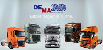 Semirremolque Schmitz Cargobull S01*Liftachse*Edscha*TÜV*SAF/ lona usado