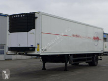 Semirimorchio Schmitz Cargobull SKO 10*Carrier Maxima 1300*LBW*SAF*City*1-Achs* frigo usato