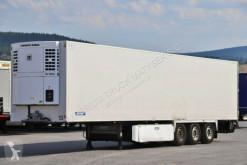 Semi remorque frigo Schmitz Cargobull MIROFRET / REFRIDGERATOR/THERMO KING SL200 /
