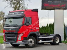 Semirremolque Semi Volvo FM 410 / FULL ADR / EURO 6 / WEIGHT: 6560 KG/ACC