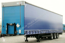 Semirremolque lona corredera (tautliner) Kögel CURTAINSIDER /MEGA / LOW DECK/ LIFTED ROOF /2015