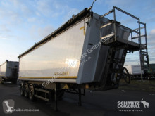 Schmitz Cargobull Kipper Alukastenmulde 52m³ semi-trailer used tipper